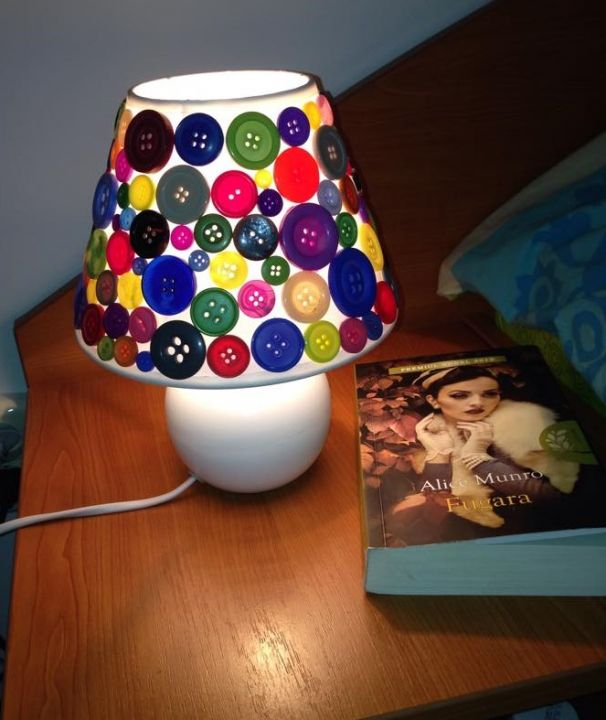 Lampa Color your day